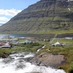 bleiksa river waterfall iceland eskifjordur fjardabyggd east coast hiking  (10)