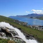 bleiksa river waterfall iceland eskifjordur fjardabyggd east coast hiking  (4)