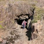 helgustadir mine eskifjordur fjarðabyggð helgstaðarnáma
