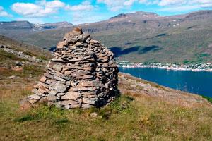 iceland-eskifjordur-white-witch-holmanes-Völva-seeress-visit-iceland