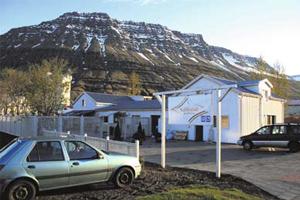 kaffihusid eskifjordur eskifirdi coffee shop restaurant pub
