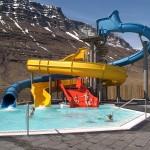 outdoor swimming eskifjordur east coast iceland geothermal  (6)