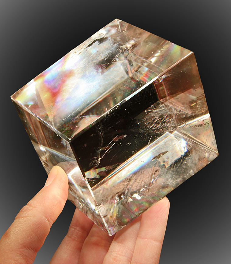 ICELAND SPAR, Did the Vikings Use It for Navigation? -